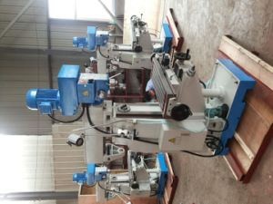 Vertical and Horizontal Milling Machine (ZX7550W/ZX5325C/ZX5325/ZX7550CW) pictures & photos