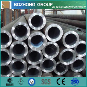 ASTM A335 P91 Alloy Seamless Steel Pipe for Boiler pictures & photos