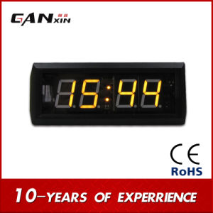 [Ganxin] 1.8 Inch Remoteled Control Table LED Countdown Digital Clock