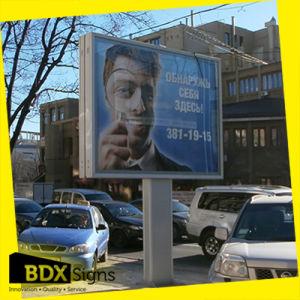 Outdoor Advertising Scroller Advertising Billboard Display (item350) pictures & photos