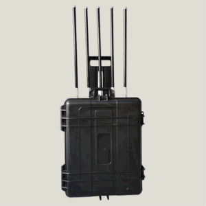 Portable Frequency Jammer with Good Quality pictures & photos