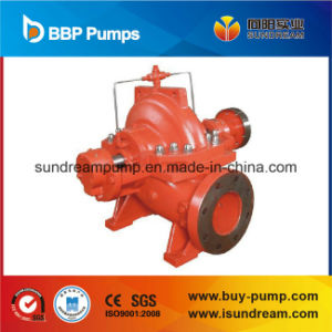 Horizontal Split Case Centrifugal Pump (XS) pictures & photos