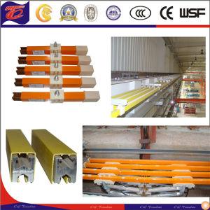 PVC Housing Insulated Crane Copper Aluminum Conductor Rail pictures & photos