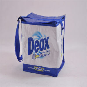 High Quality Insulated Foil Lining Cooler Bag (MECO466) pictures & photos