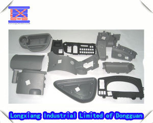 Injection Mould for Auto/Car Plastic Components pictures & photos
