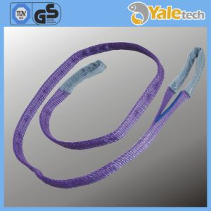 1t Polyester Lifting Sling, Lifting Webbing Straps pictures & photos