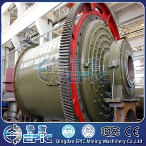 China Top Brand Ball Mill Supplier pictures & photos