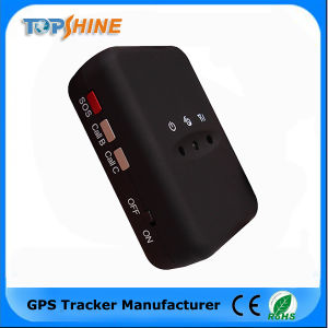 Emergency Sos Button Mini Phone for Elderly/Child/Patients/Tourists GPS Tracker PT30 pictures & photos