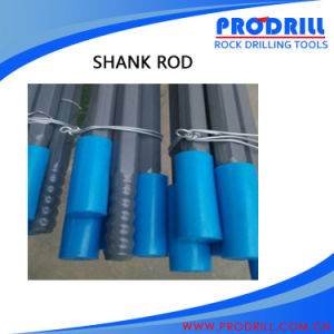 Hex. 22*108 mm Shank End Rod for Small-Hole Drilling pictures & photos