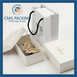 Factory Price Manufacturer Jewelry Necklace Display Card (CMG-PJB-064) pictures & photos