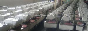 4 Thread Overlock Sewing Machine pictures & photos