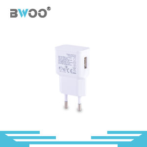 Wholesale Universal USB Wall Charger with Ce/RoHS Certificates pictures & photos