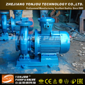 High Flow Electric Water Pump pictures & photos