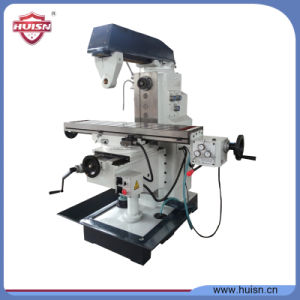 X6132-1 Universal Tool Drilling and Milling Machine pictures & photos