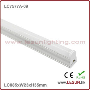 No Dark Area 13W 900mm LED T5 Tube Light LC7577A-09 pictures & photos
