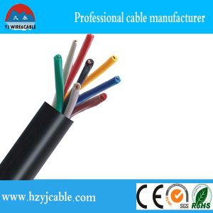Kvv Copper Core Mechanical Control Cable for Sale pictures & photos