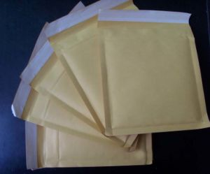 Wholesale Paper Packing Bubble Envelope with Custom Printing pictures & photos