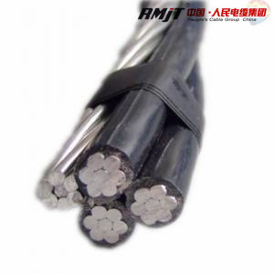 China Manufacturer Various Types of ABC Cable pictures & photos