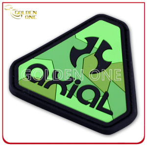 Promotion Gift Personalized Embossed Printing Soft PVC Fridge Magnet pictures & photos