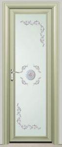 Toilet Doors Type for Aluminium Alloy for House