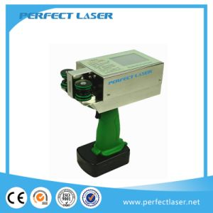 Expiry Date Handheld Inkjet Printing Machine (PM-600) pictures & photos