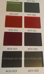 Anti-UV Mirror Sheet Sign Advertising High Quality Mirror