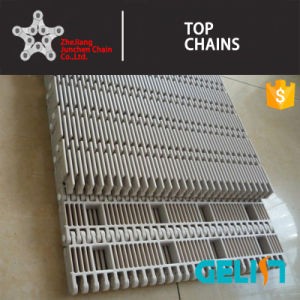 T-500 Sterilization Machine Parts Heavy Duty Plastic Mesh Conveyor Belt pictures & photos