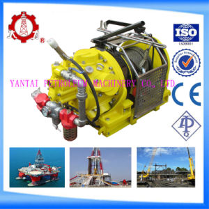 Air Winch with Capacity of 30kn for Dragging/Pulling Load with ABS/CCS pictures & photos
