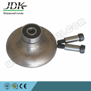 Dbh-1diamond Bush Hammer for Roughen Stone Surface pictures & photos