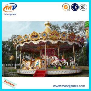 Amusement Park Rides Carousel Amusement Rides Merry Go Round pictures & photos