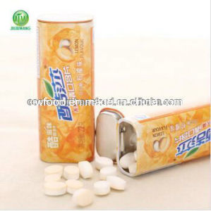 Double Flavours Double Colors Fresh Air Mint Candy pictures & photos