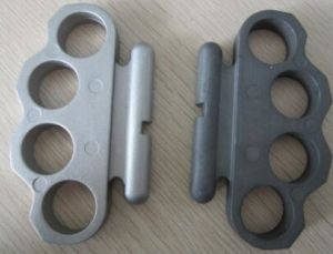 China Made OEM Casting Knuckle pictures & photos