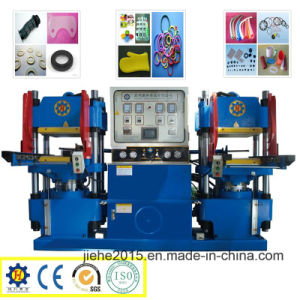Rubber Plate Front Lift-up Machine Made in China pictures & photos