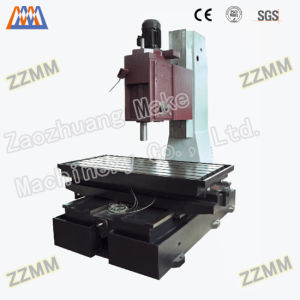 CNC Vertical Drilling Machine (ZK5140D/I) pictures & photos