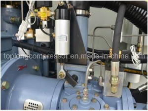 Top Brand Quality China Screw Air Compressor pictures & photos