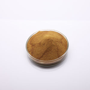 EDTA Fe, Chelated Iron Micronutrients Fertilizer for Agriculture Horticulture Chemicals, Yellow Brown Powder, Ferric 13% pictures & photos