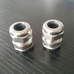 Ss316 Stainless Steel Cable Glands pictures & photos