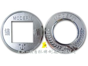 Non-Metals Sign pictures & photos