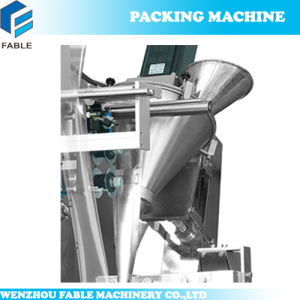 Vertical Full-Auto Sealing Packaging Machine for Milk Powder (FB-100P) pictures & photos