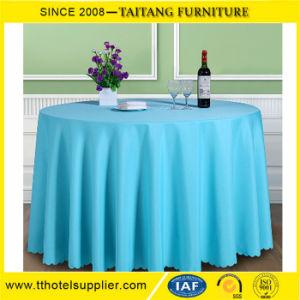 Banquet Wedding Event Decoration Table Clothes Wholesale pictures & photos