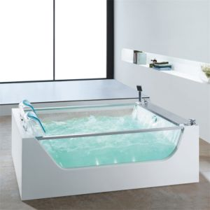 2015 Jacuzzi Bathtub for Hot European Style Whirlpool Bathtub (SF5B010) pictures & photos