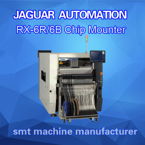 Juki Pick and Place Machine (RX-6R/RX-6B) pictures & photos