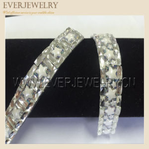 Star Rhinestone Strip for Hot Fix pictures & photos