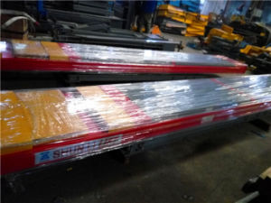 Wheel Alignment 4000kg Hydraulic Car Lift Price pictures & photos