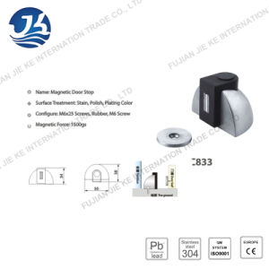 High Quality 304 Stainless Steel Door Closer (C833) pictures & photos