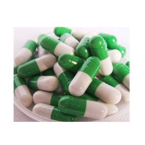 Private Label Organic Certification Ganoderma Lucidum Spore Powder Capsule pictures & photos
