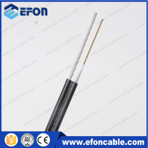 Aerial 8 Core Single Mode Figure 8 Optical Fiber Cable pictures & photos