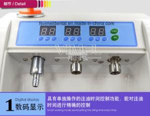 Dental Equipment Supplies Dental Lubricant Machine pictures & photos