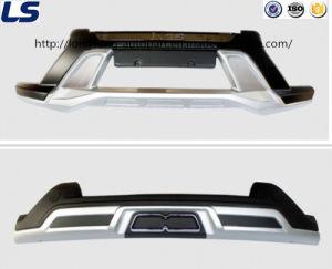 Front and Rear Bumper for Hyundai IX25 2014+ Bumper Guards Car