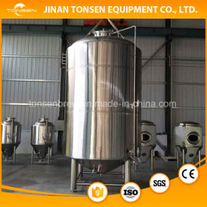 Electrical or Steam Heating Micro Fermenting System Beer Brewery pictures & photos